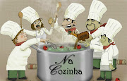 Na Cozinha