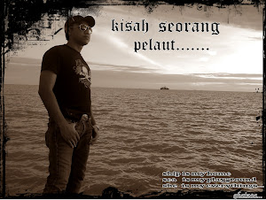 "Blog ini ex-blog ""Kisah Seorang Pelaut"""
