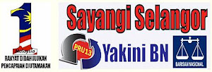 Sayangi Selangor