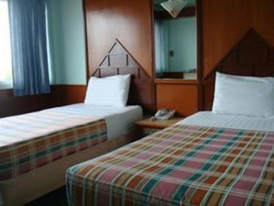 Grand Thara Hotel, Surat Thani