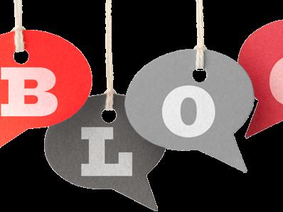 Mes cinq blogs préférés #2