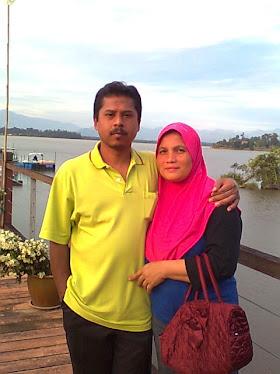 Bukit Merah Lake Town