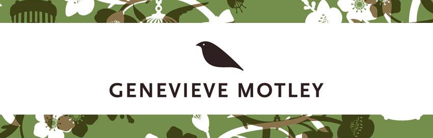 Genevieve Motley