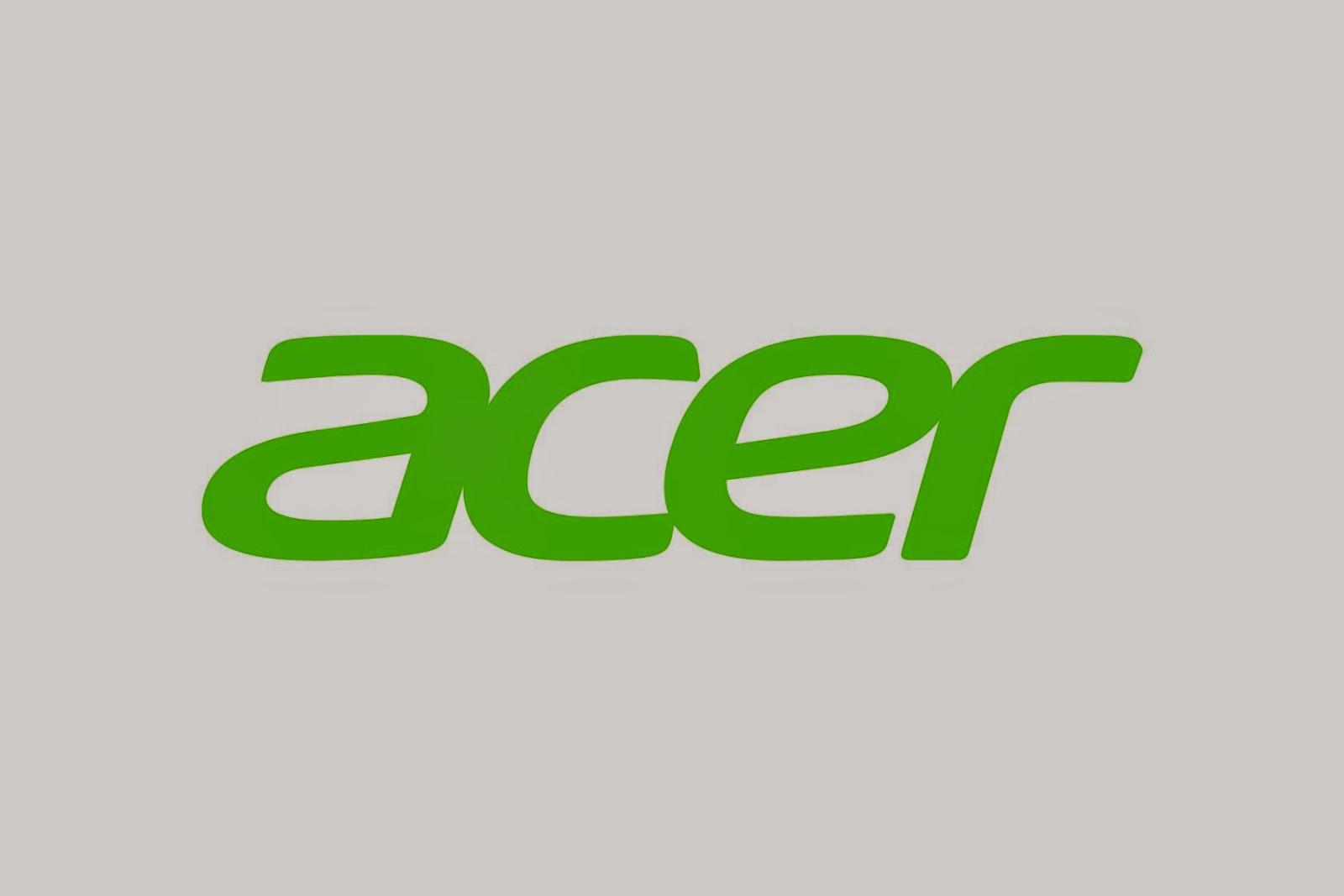 Acer Logo | Logo-Share
