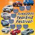 Toyota Year End Festival 2012 Medan