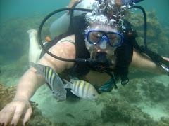 Maragogi- mergulho
