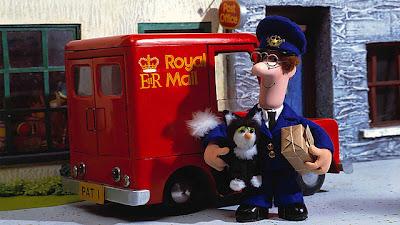 Postman Pat TV show