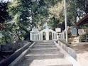 Makam Keramat Godog garut