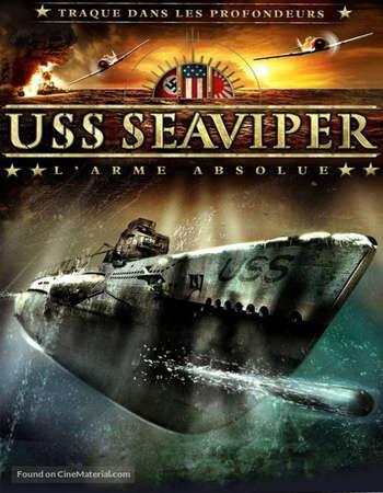 USS Seaviper 2012 Dual Audio 720p BluRay [Hindi – English] ESubs [Bootstrap]