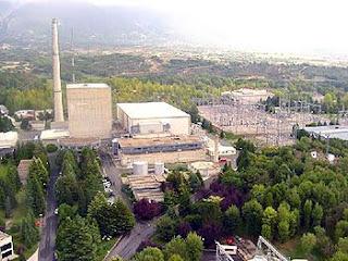 El PSOE quiere ahora las Centrales Nucleares  Central+Nuclear.garona1