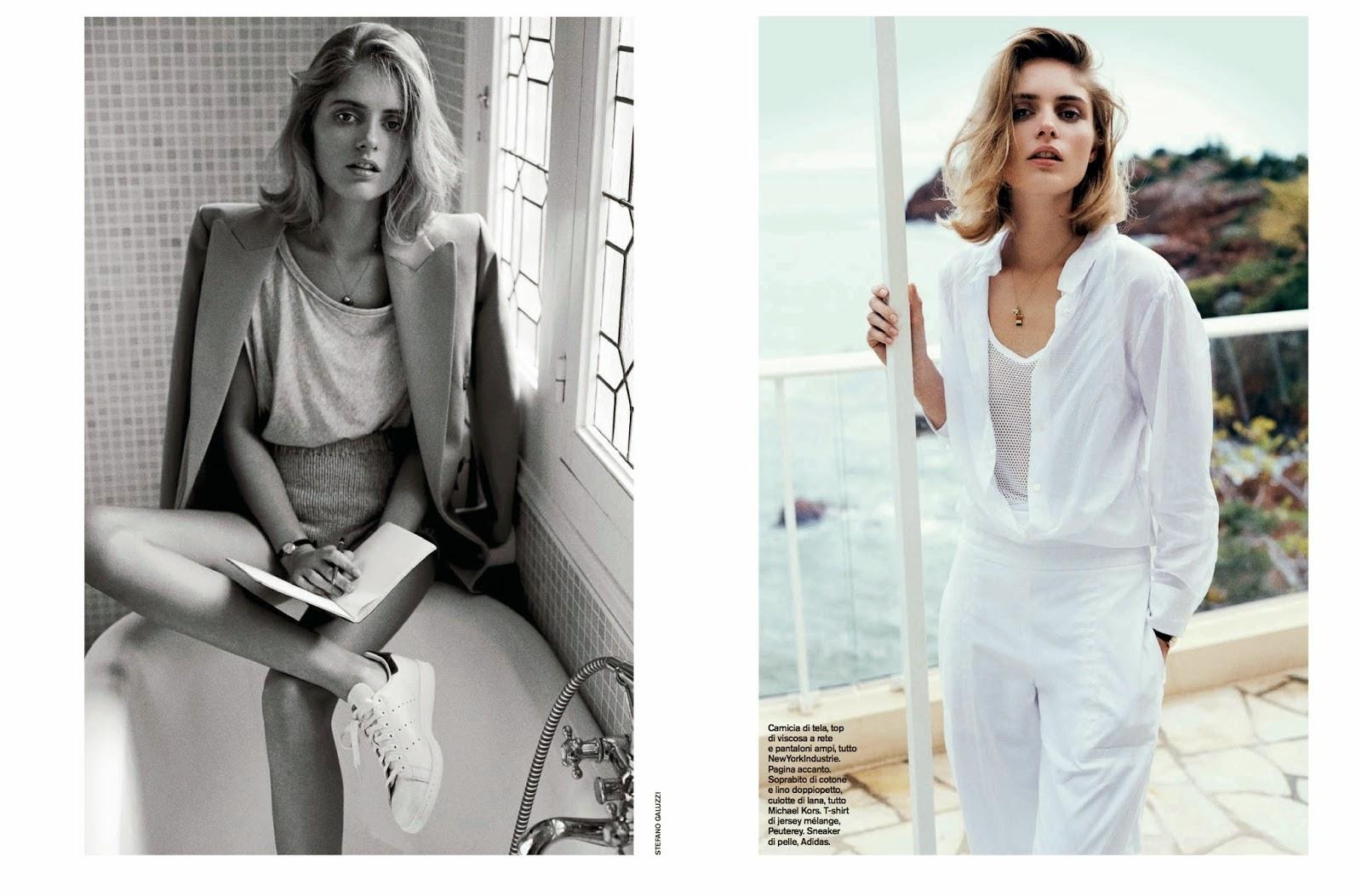 Fashion Editorial 08