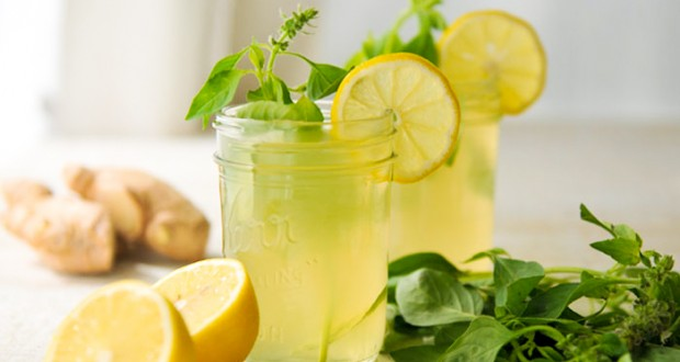 FAST WEIGHT LOSS: One Kilogram A Day with the Lemon-Diet