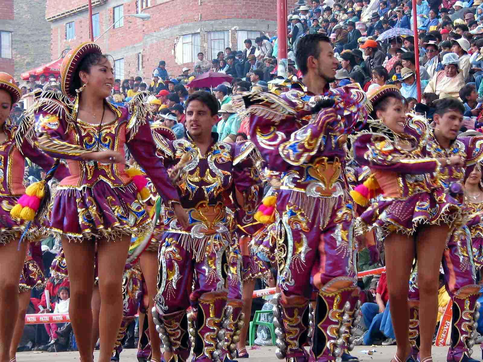 Carnaval De Venezuela