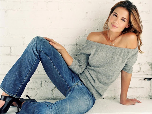 Katie Holmes Wallpapers Free Download