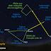 Hai nhóm sao biến mất mau lẹ trên bầu trời đêm mùa đông 19/11
