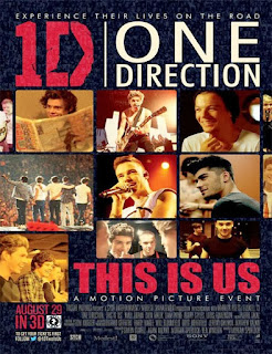 Ver One Direction: This is Us Online Gratis Pelicula Completa