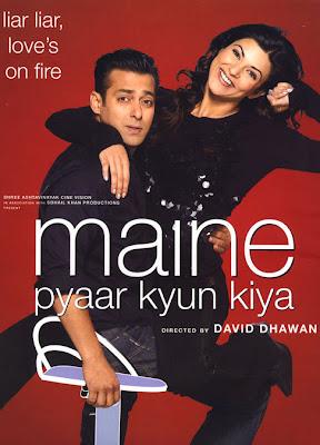 مشاهدة فيلم Maine Pyaar Kyun Kiya 2005 مترجم اون لاين