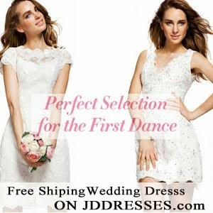 Free Shipping Wedding Dresses on JDDresses.com