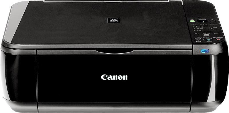 Canon MP495 Printer Driver Download