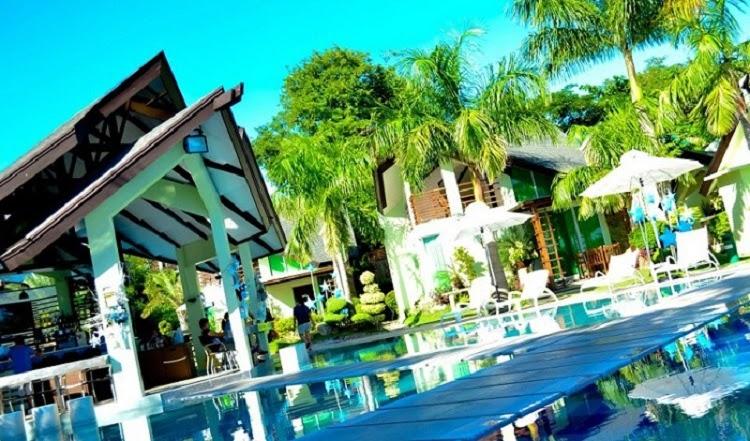 Travelog: Acuatico Beach Resort – An infinite cerulean blue paradise.