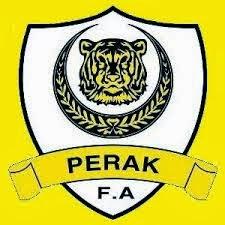 Persatuan Bolasepak Perak