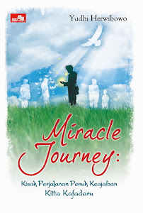 Segera: Miracle Journey