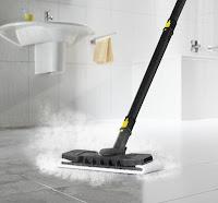 Urządzenie do czyszczenia parą - para pod ciśnieniem
