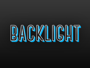 Backlight Roku Channel
