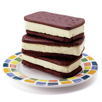 the classic ice cream sandwich never had any of these problems