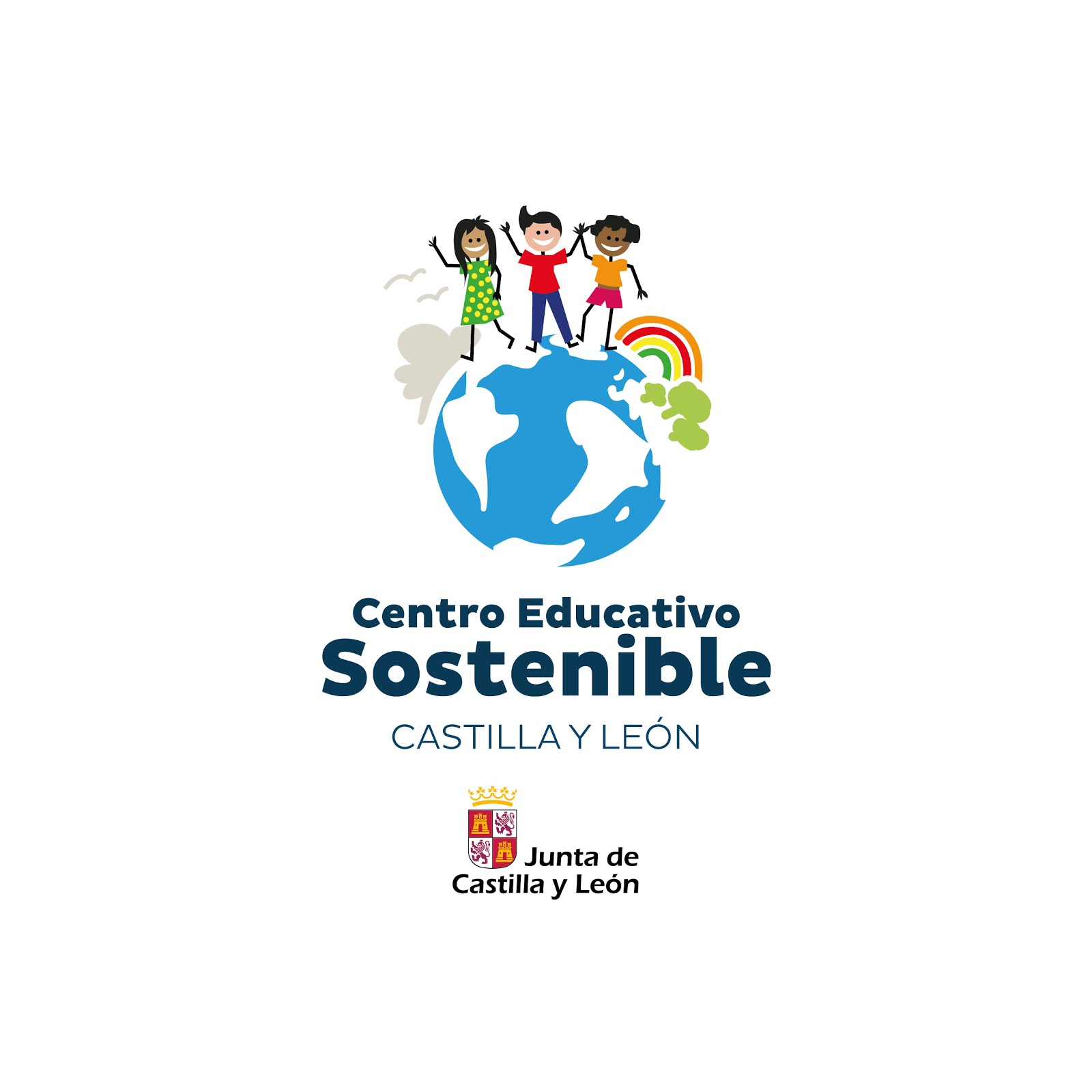 SELLO CENTRO EDUCATIVO SOSTENIBLE