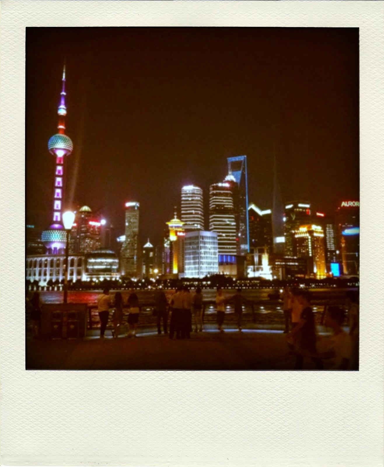 2014 China,Shanghai