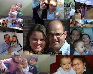 Minha família, minha vida, meu tudo!!!