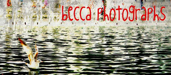 becca photographs