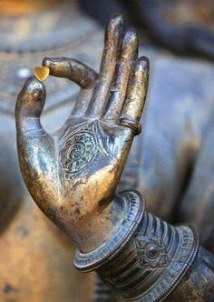 liefde voor boeddha