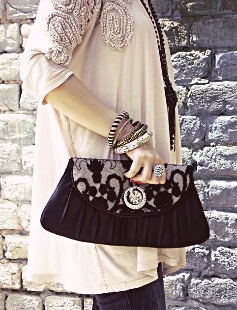life fashion week 2012: Women Leather Handbags Collection