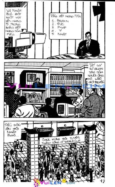 Jindodinho - Đường Dẫn Đến Khung Thành III Tập 63 page 19 Congtruyen24h