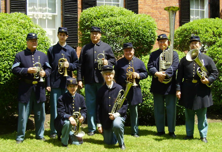 12th NHV Regiment Serenade Band