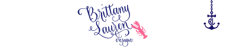 Brittany Lauren Blog: Living a Colorful Life