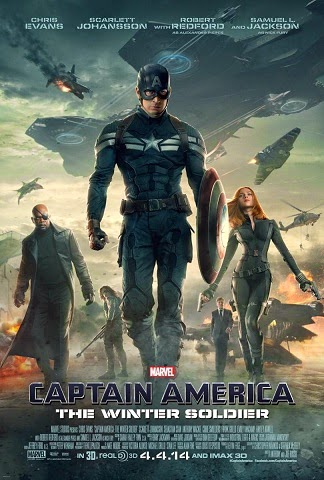 Capitán América: El soldado de invierno – DVDRIP SUBTITULADO