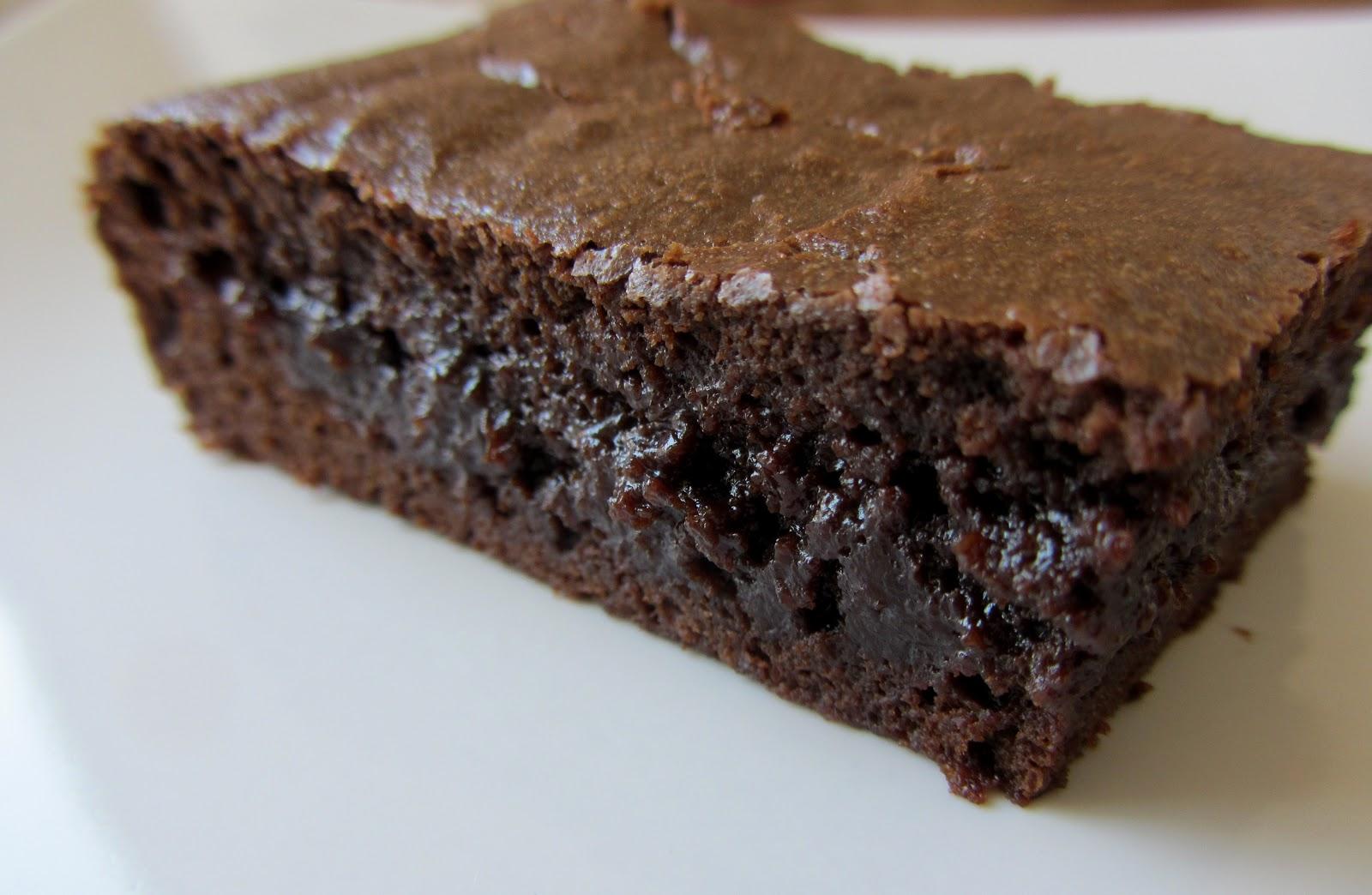 Dans la cuisine de fanny g teau fondant au chocolat for Dans 30 ans plus de chocolat