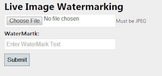 How To Create Dynamic Water Mark On Images Using ASP.NET