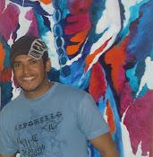 Ray Vieira - Artista Plástico