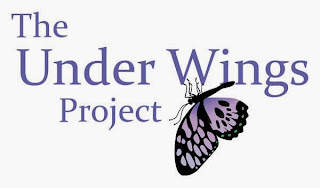 The UnderWings Project helps women and children of domestic violence to recover their lives from physical and mental abuse.