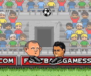 Kafa Futbolu 2014-2013 Yeni Oyunu