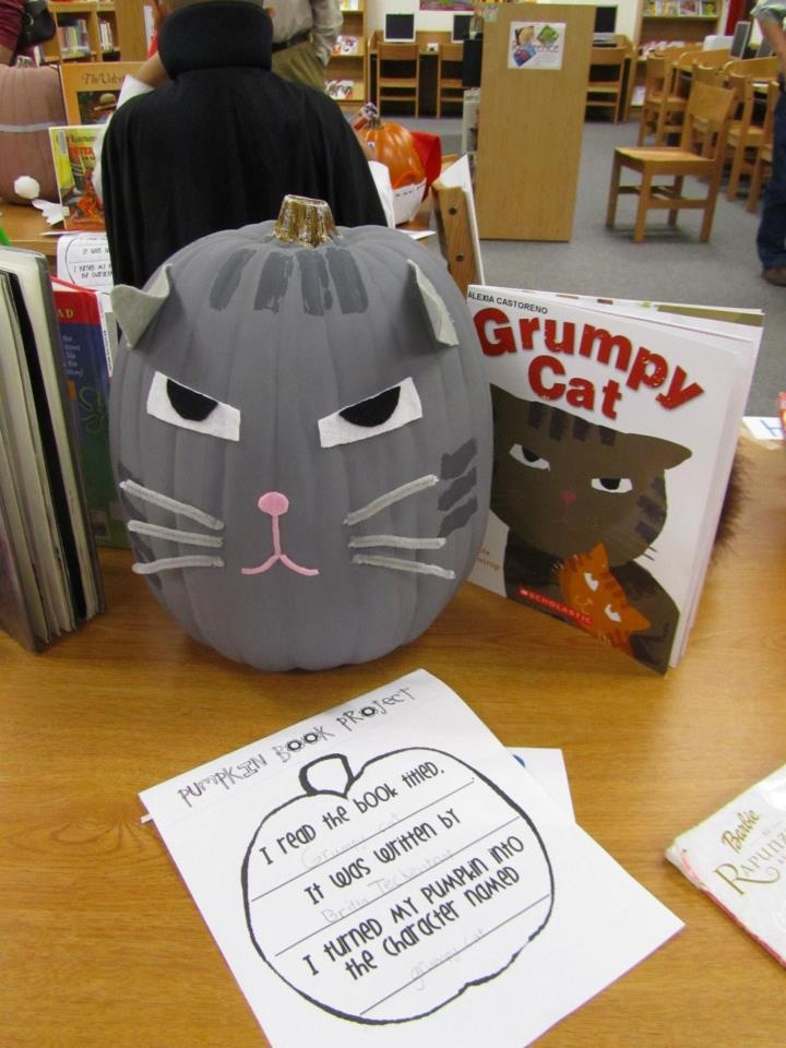 Best images about Pumpkin Book Characters on Pinterest   Book     Second Grade Nest