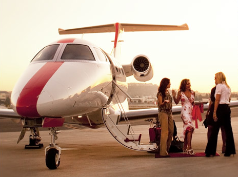 How Much To Hire A Private Jet