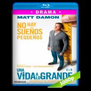 Pequeña gran vida (2017) Full HD 1080p Audio Dual Latino-Ingles