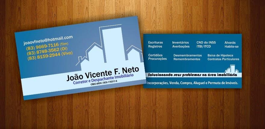 JOÃO VICENTE FERREIRA NETO