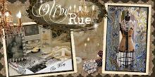 Olive Rue Blog Banner