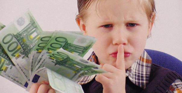 Как заработать в интернете деньги детям от 11 лет